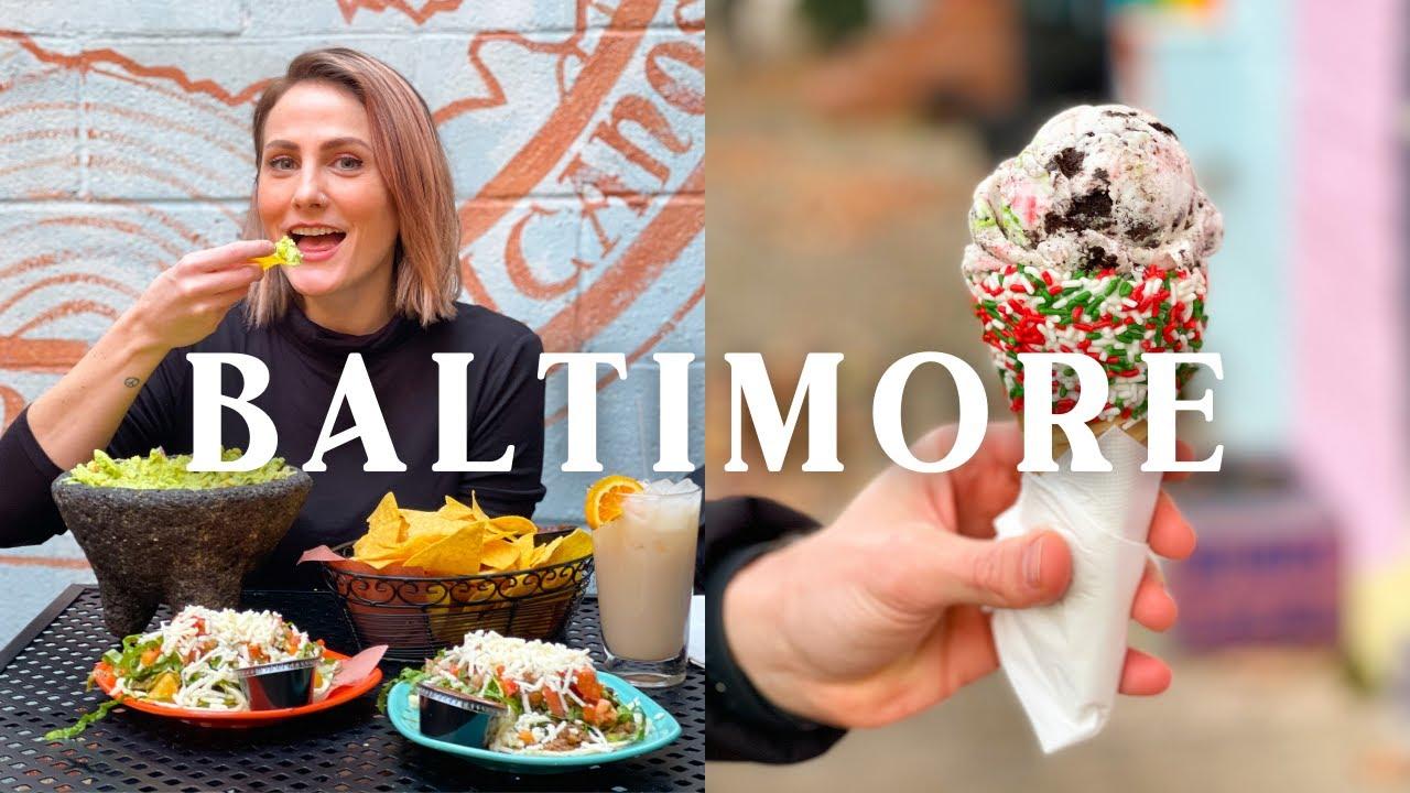 Best Vegan Food Baltimore