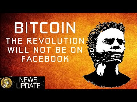 Bitcoin Price To Overtake Gold, ETF & Censorship - BTC & Crypto News