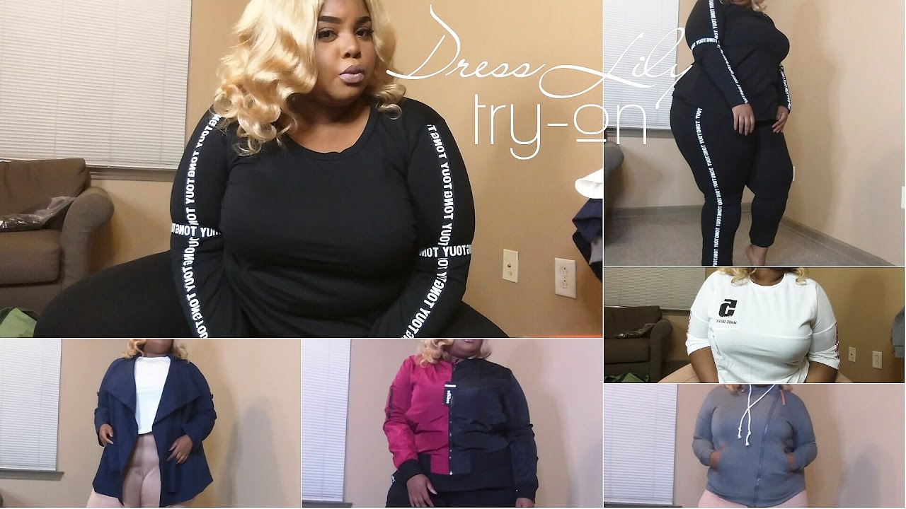 4b571dc7d558e Plus Size Clothing Try-On