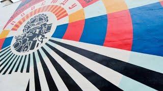 Чем уличное искусство отличается от селфи в инстаграме