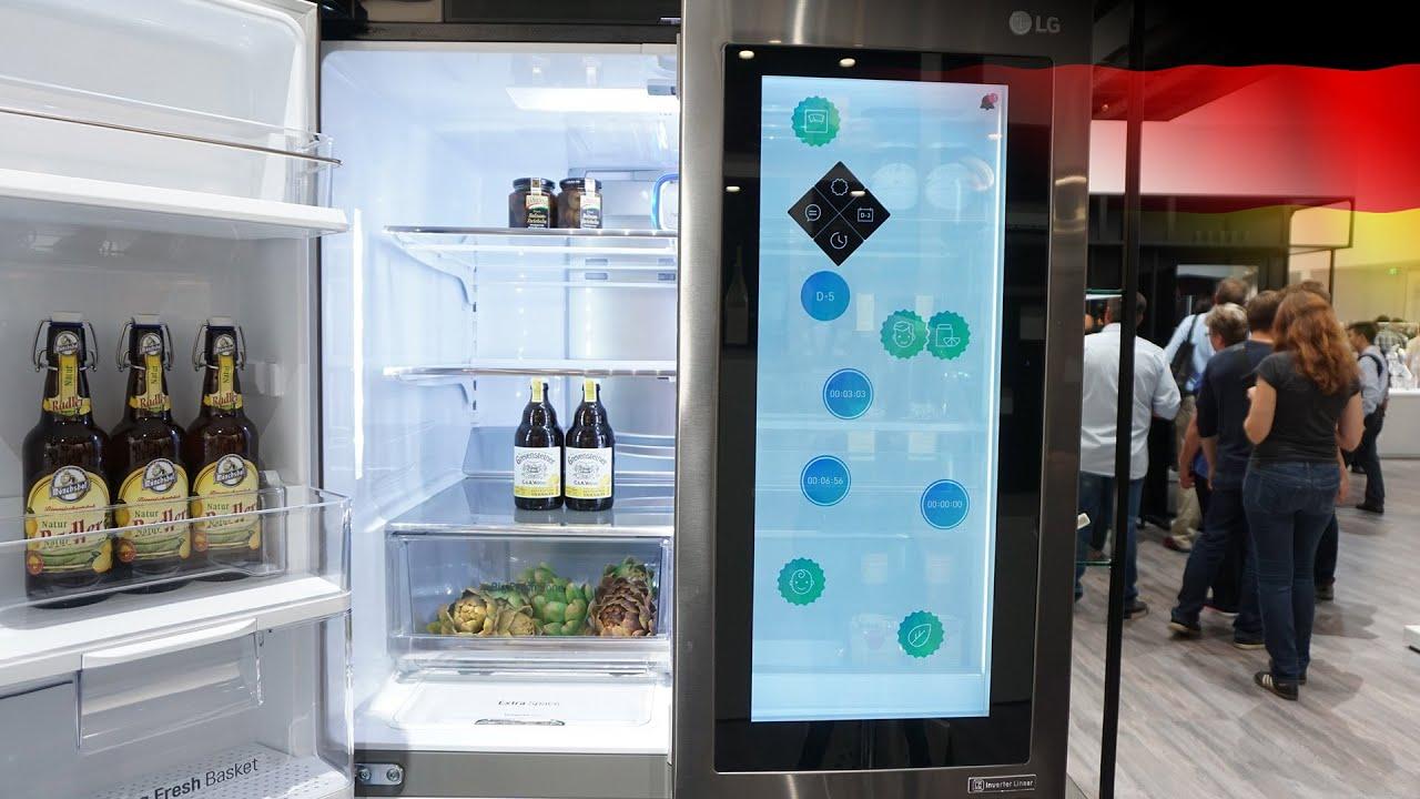 Bomann Kühlschrank Mit Eisfach Ks 3261 : Kuehlschrank mit liebherr integrierbarer kühlschrank mit biocool