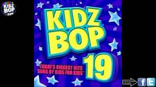 Kidz Bop Kids: Cooler Than Me
