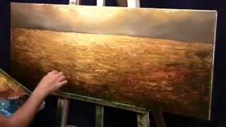 Time Lapse Painting