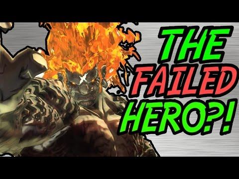 Zelda Theory: DEMISE was the HERO?!