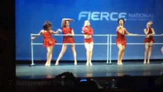 Top 10 Dance Moms Season 6 Group Dances