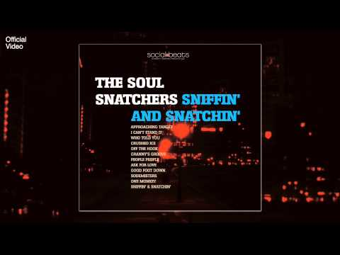 01 Approaching Target - The Soul Snatchers