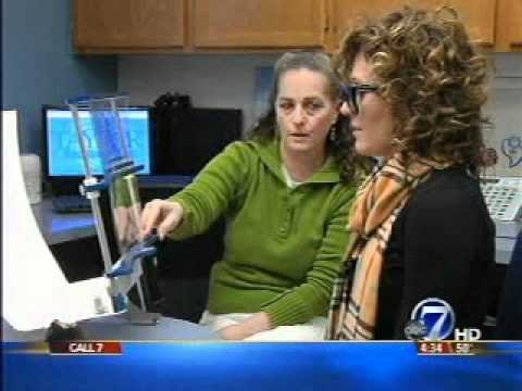 Vision Therapy for 3D Depth Perception
