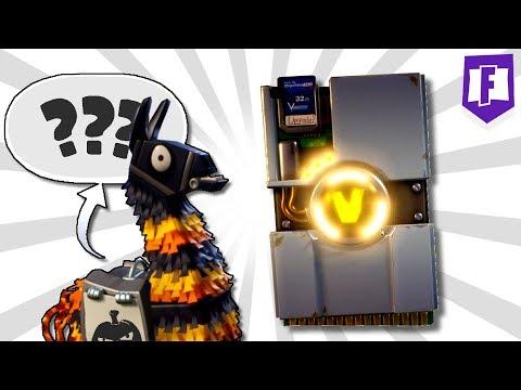 ALBTRAUM Lama Opening - So viel GLCK wie nie!?  Fortnite Rette die Welt  Deutsch  Sharx