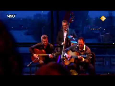 Rosenberg Trio - Spain (Chick Corea / J. Rodrigo)