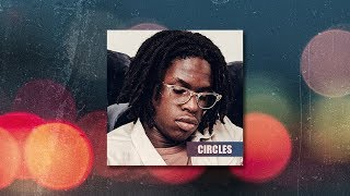 Daniel Caesar Type Beat - Circles [Sad Guitar Instrumental]