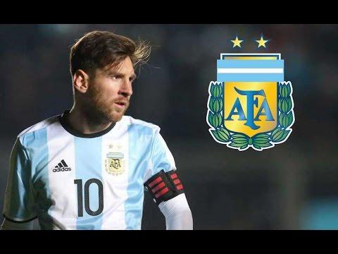 Lionel Messi es el Máximo Goleador De la Selección  Argentina