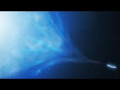 Нейтронные звезды: BP Южного Креста – самая массивная рентгеновская двойная звезда во Вселенной