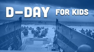 D-Day History For Kids screenshot 5