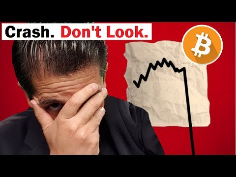 Bitcoin BREAKS Key Level and Drops to First Target... What Now?