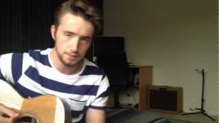 Shelter - Ray LaMontagne - Cover by Max Norman