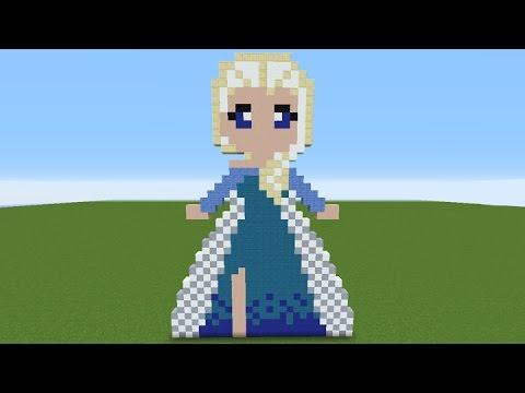 Princess Minecraft Build