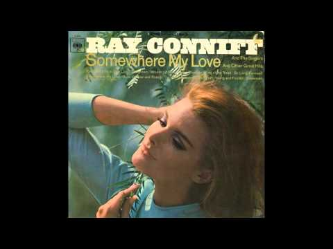 Young and Foolish by Ray Conniff and The Singers