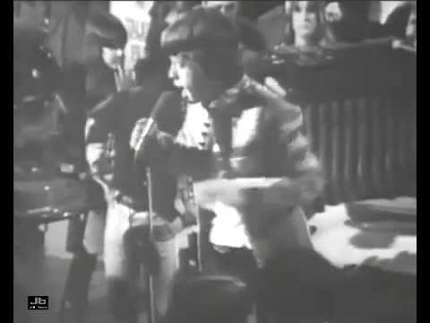 The Rolling Stones - Paint It Black (Ready Steady Go)
