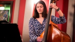 Maia Nelson Quartet 'You Are My Sunshine'   Live Studio Session