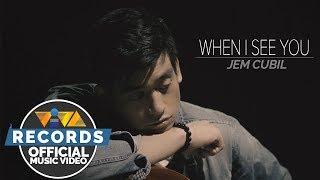 Video Jem Cubil — When I See You [Official Music Video]   Sid & Aya OST download MP3, 3GP, MP4, WEBM, AVI, FLV Juli 2018