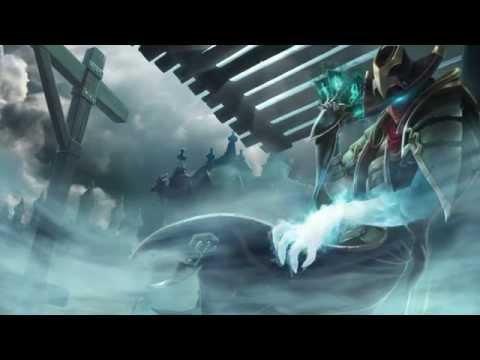 Underworld Twisted Fate (login screen)