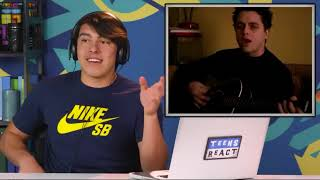 Reacting to teens react to Green Day