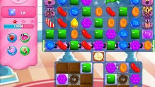 Candy Crush Saga - Nivel 875
