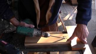 Kreg Jig Tutorial For Beginners (carpentry)