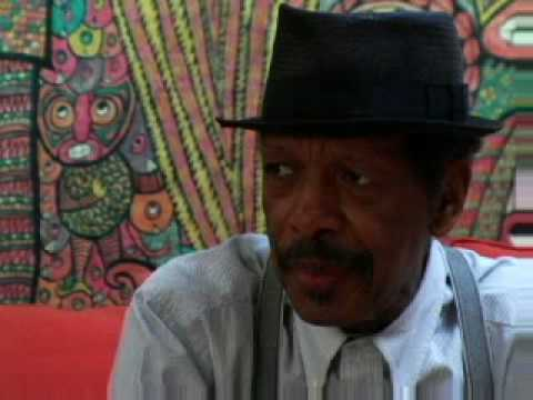 Interview with Ornette Coleman (Part 2)