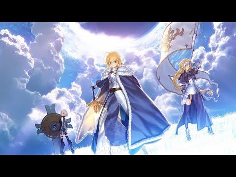 Fate/Grand Order Summer Hatcher! Nobu and Helena Let's Go!