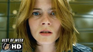 NEW TV SHOW TRAILERS of the WEEK 11 2019