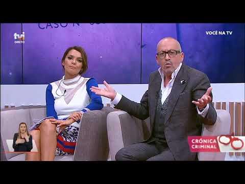 Goucha: «Acho verdadeiramente criminoso» - Você na TV!