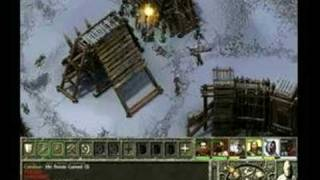 PC Action - Icewind Dale 2 - Review