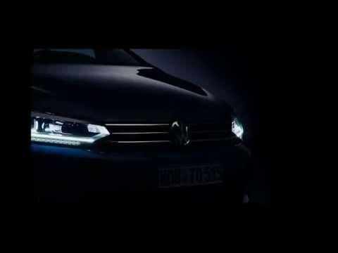 ТОВ Престиж-Авто повідомляє про старт продажів Нового Volkswagen Touran