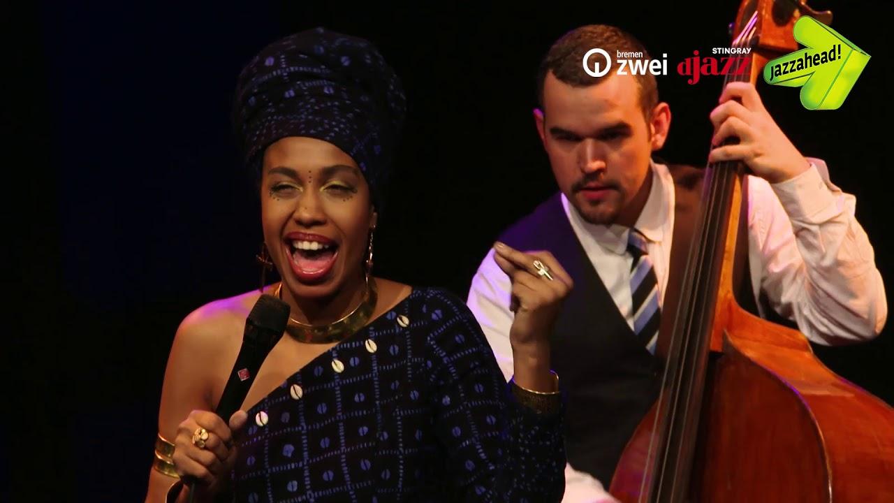 Jazzahead! 2018 | Jazzmeia Horn