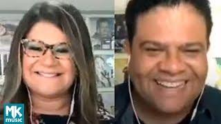 Midian Lima e Wilian Nascimento - Jó (Smule)