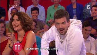 Les imitations de Marc-Antoine Le Bret - #AcTualiTy