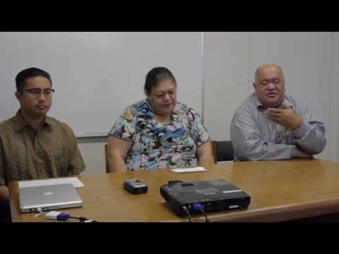 AB60 South Bay Press Conference with API Community (Dec 09 2014)