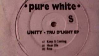 Dj Unity - Keep It Coming