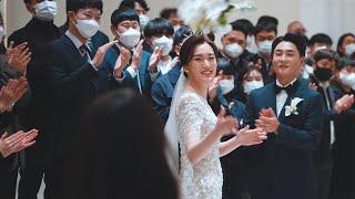 [4k]대구 엠스타하우스 모닝스타홀 _ 대구 웨딩영상 …