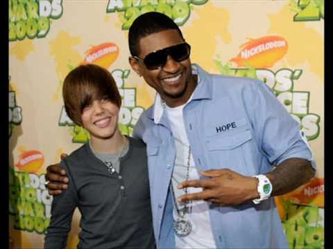 and sex bieber pics usher Justin