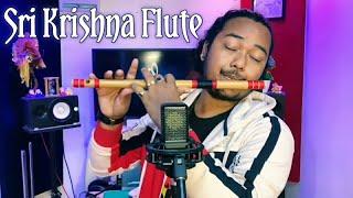 Sri Krishna flute by Lakhinandan Lahon | Oldest Krishna Flute | Ramanansagar Krishna Flute