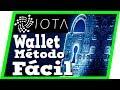 IOTA Wallet Método Fácil, Rápido y Seguro [ Tengo Dinero ]
