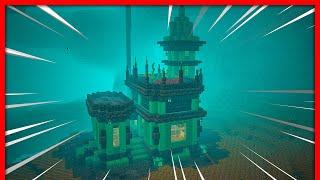 Minecraft 1.16 🔥 CASA en el NETHER para SURVIVAL