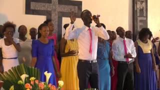 Igitaramo cya Worship team yo kuri Vivante i Kabuga