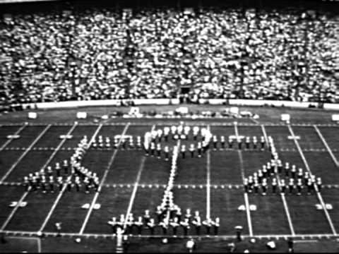 FAMU Marching Band: 1964 Pro-Playoff Bowl, Part I