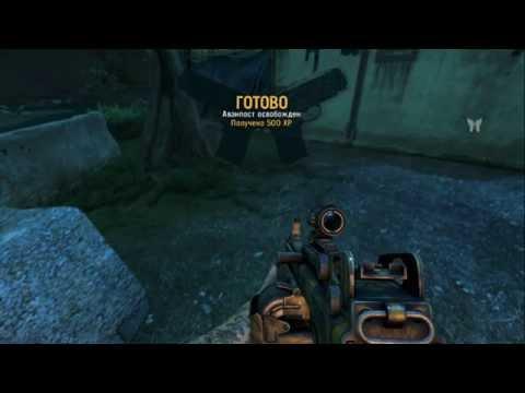 видео: far cry 3-Как вкл. читы в игру