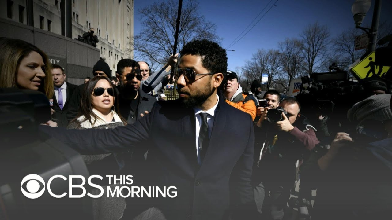 Prosecutor who dropped charges against Jussie Smollett believes he's guilty