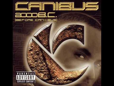 Клип Canibus - Watch Who U Beef Wit