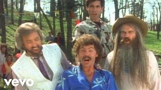 Watch Oak Ridge Boys Little Things video